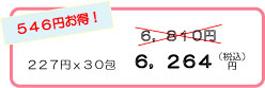 510円お得!6,600円分→ 6,090円